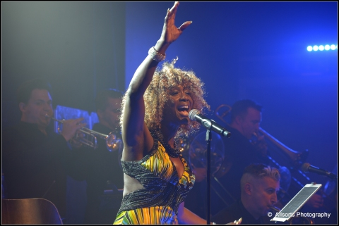 Singer,Zeeteah Messiah,Location,Musician